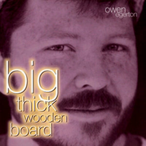 Owen Egerton 歌手頭像