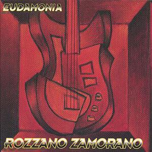 Rozzano Zamorano 歌手頭像