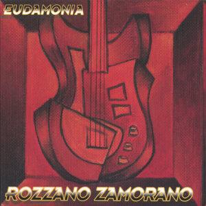 Rozzano Zamorano
