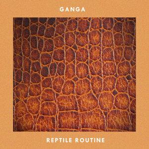 Ganga 歌手頭像