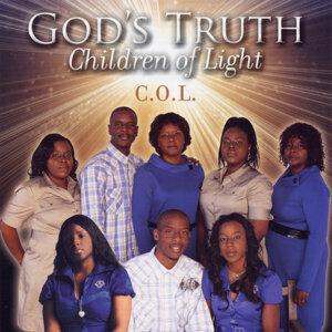 Children OF Light  - C.O.L. 歌手頭像