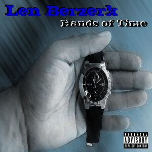 Len Berzerk / Bx Bangaz 歌手頭像