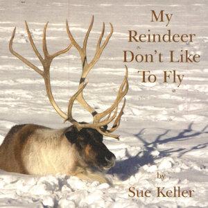 Sue Keller 歌手頭像