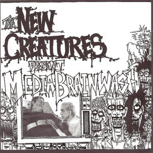 The New Creatures 歌手頭像