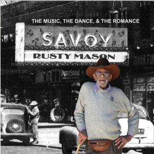 Rusty Mason 歌手頭像