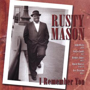 Rusty Mason