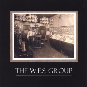 The W.E.S. Group 歌手頭像
