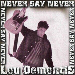 Lou Demontis 歌手頭像