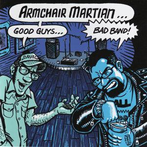 Armchair Martian 歌手頭像