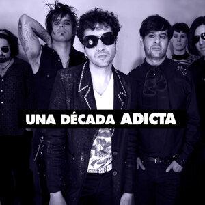 Adicta 歌手頭像