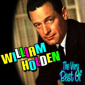 William Holden 歌手頭像