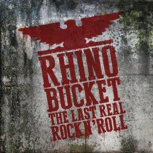 Rhino Bucket 歌手頭像