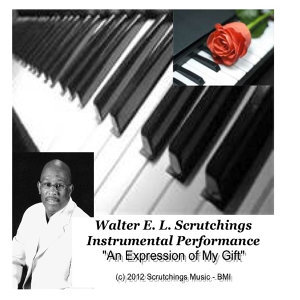 Walter E.L. Scrutchings 歌手頭像