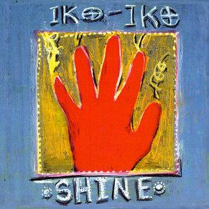 Iko Iko 歌手頭像