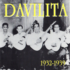 Davilita 歌手頭像