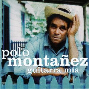 Polo Montañez 歌手頭像