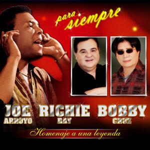 Richie Ray/Bobby Cruz 歌手頭像
