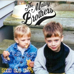 The Maloy Brothers