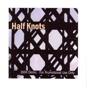 Half Knots