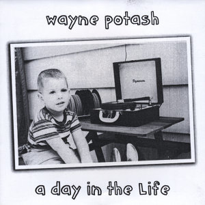 Wayne Potash 歌手頭像