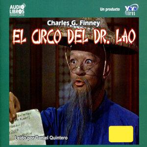 Daniel Quintero 歌手頭像