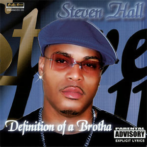 Steven Hall 歌手頭像