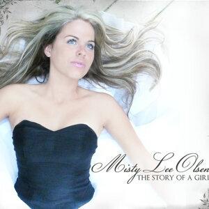 Misty Lee Olsen 歌手頭像