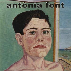 Antònia Font 歌手頭像