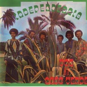 Voz de Cabo Verde 歌手頭像