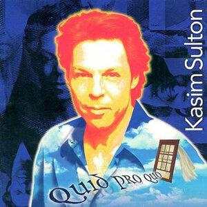 Kasim Sulton 歌手頭像