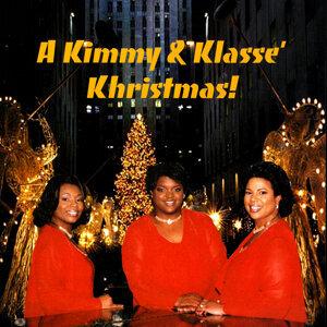 Kimmy & Klasse' 歌手頭像