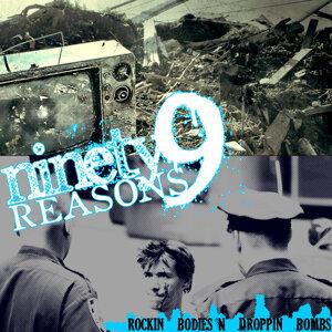 99 Reasons 歌手頭像