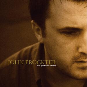 John Prockter 歌手頭像