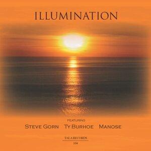 Steve Gorn 歌手頭像