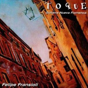 Felipe Fransioli 歌手頭像