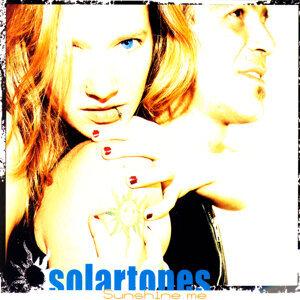 Solartones 歌手頭像