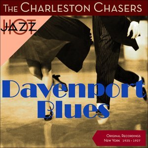 The Charleston Chasers 歌手頭像