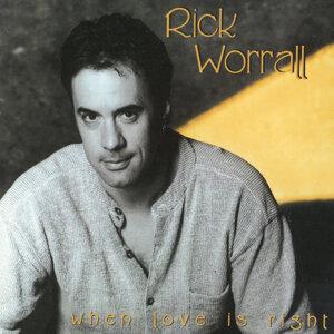 Rick Worrall 歌手頭像