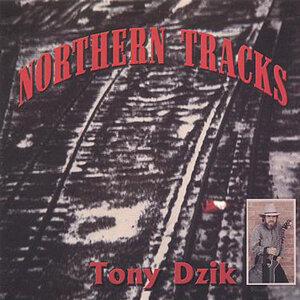 Tony Dzik 歌手頭像