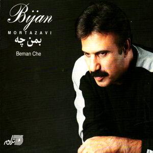 Bijan Mortazavi 歌手頭像