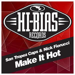 Nick Fiorucci 歌手頭像