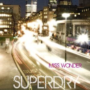Superdry 歌手頭像
