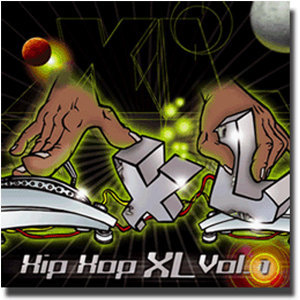 Hip Hop XL