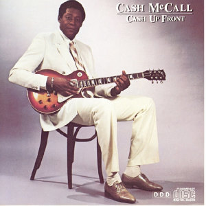 Cash McCall 歌手頭像