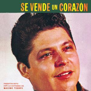 Paquitin Soto 歌手頭像