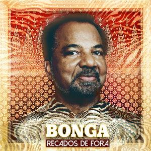 Bonga 歌手頭像