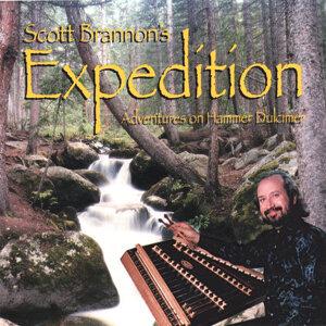 Scott Brannon 歌手頭像