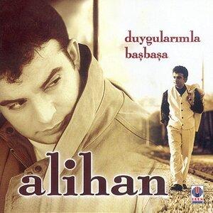 Alihan 歌手頭像