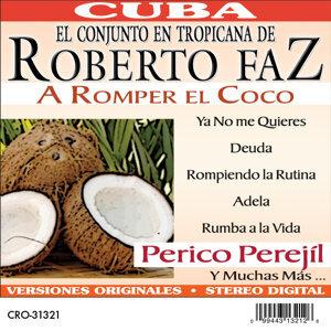 Roberto Faz y su Conjunto 歌手頭像