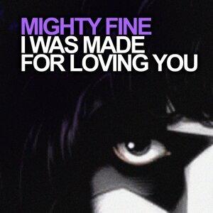 Mighty Fine 歌手頭像